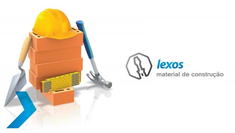 programa para loja de material de construção